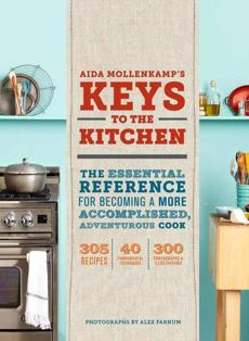 """Keys to the Kitchen."""